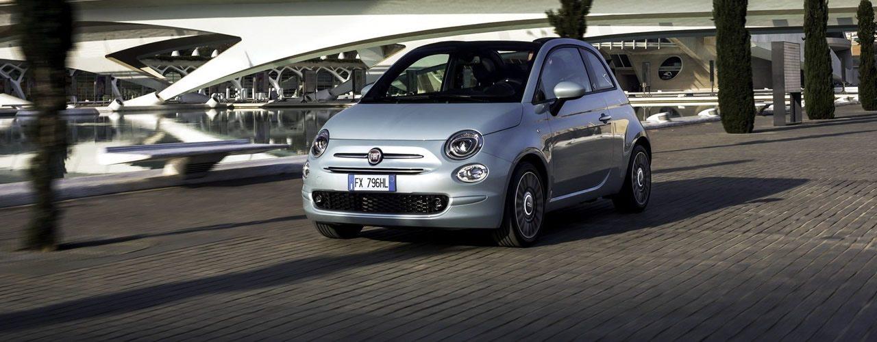 Los mejores coches pequeños