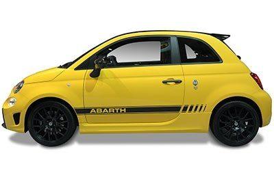 Abarth 500 500 1.4 16v T-Jet 595 107kW (145CV) E6D (2021)