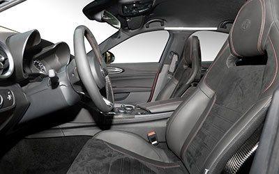 Alfa Romeo Giulia Giulia 2.2 Diesel 118kW (160CV) Super AT (2020)