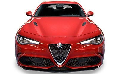 Alfa Romeo Giulia Giulia 2.2 Diesel 118kW (160CV) Super RWD (2021)