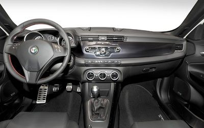 Alfa Romeo Giulietta Giulietta 1.4 TB 88kW (120CV) Super (2019)