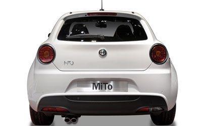 Alfa Romeo MiTo MiTo 1.4 57kW (78CV) MITO (2016)