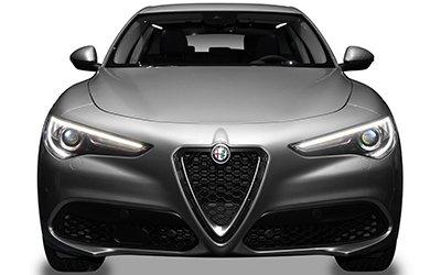 Alfa Romeo Stelvio Stelvio Quadrifoglio 2.9 Gasolina 375kW (510CV) Quadrifogl Q4 (2019)