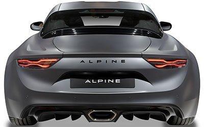 Alpine A110 A110  Pure (2021)