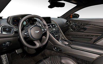 Aston Martin DB11 DB11 4.0 V8 (2020)
