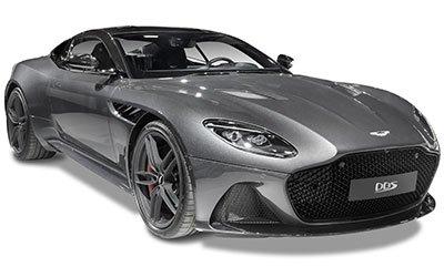 Aston Martin DBS Superleggera DBS Superleggera 5.2 V12 (2020)