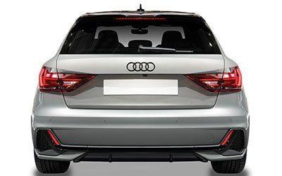 Audi A1 A1 Citycarver citycarver 25 TFSI 70kW (95CV) (2020)