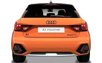 Audi A1 A1 Citycarver citycarver 25 TFSI 70kW (95CV) (2021)