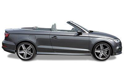 Audi A3 A3 Cabrio  35 TFSI 110kW (150CV) (2020)