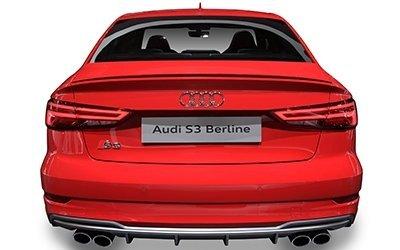 Audi A3 A3 S3  Sedan TFSI 221kW quattro S tronic (2020)