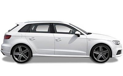 Audi A3 A3 Sportback  30 g-tron 96kW S tronic (2020)