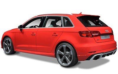 Audi A3 RS 3 3 Sportback TFSI 294kW quattro S tron (2020)