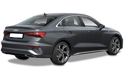 Audi A3 A3 Sedán  30 TFSI 81kW (110CV) (2021)