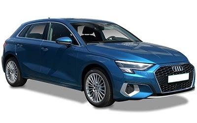 Audi A3 A3 Sportback  30 TFSI 81kW (110CV) (2022)