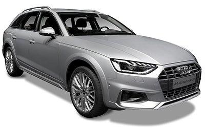 Audi A4 Allroad Quattro A4 Allroad Quattro 40 TDI 140kW (190CV) quattro S tronic (2020)