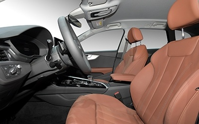 Audi A4 Allroad Quattro A4 Allroad Quattro 40 TDI 140kW (190CV) quattro S tronic (2021)