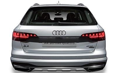 Audi A4 Allroad Quattro A4 Allroad Quattro 40 TDI 150kW (204CV) quattro S tronic (2021)