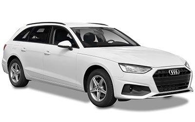 Audi A4 RS 4 Avant RS4 Avant TFSI 331kW quattro tiptronic (2021)