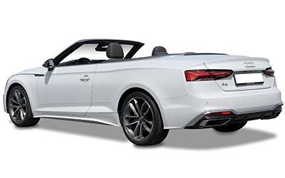 Audi A5 A5 Cabrio 35 TDI S tronic  (2021)
