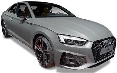 Audi A5 A5 Coupé 35 TDI 120kW (163CV) S tronic  (2020)