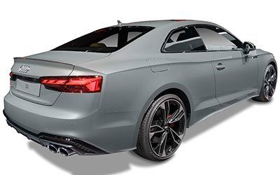 Audi A5 S5  TDI quattro Coupé (2021)