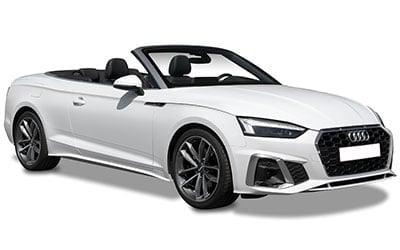 Audi A5 A5 Cabrio 35 TDI S tronic  (2022)