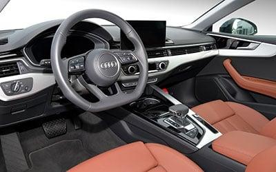 Audi A5 RS 5  2.9 TFSI quattro Coupé (2022)