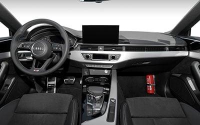 Audi A5 A5 Sportback 35 TFSI S tronic  (2022)