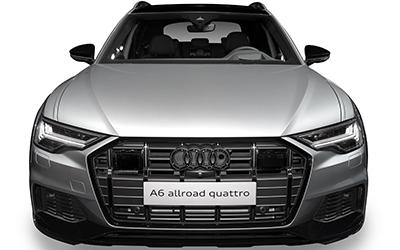 Audi A6 allroad quattro A6 allroad quattro 3.0 45 TDI quattro S tronic (2021)