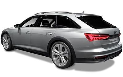 Audi A6 allroad quattro A6 allroad quattro 3.0 45 TDI quattro tiptronic (2021)