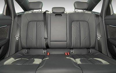 Audi A6 S6  TDI 257kW (349CV) quattro tiptronic (2019)
