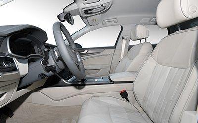 Audi A6 Sport 50 TDI 210kW (286CV) quattro tipt