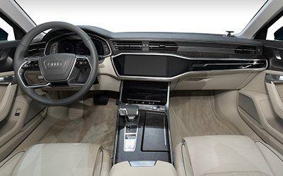 Audi A6 A6 Berlina Sport 35 TDI 120kW (163CV) S tronic (2020)
