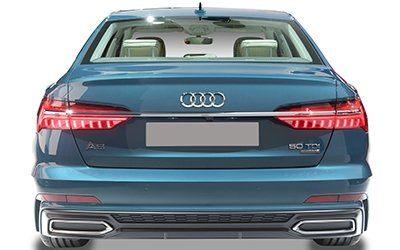 Audi A6 A6 Berlina 35 TDI 120kW (163CV) S tronic (2021)