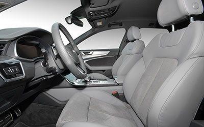Audi A6 A6 Avant  35 TDI 120kW (163CV) S tronic (2021)