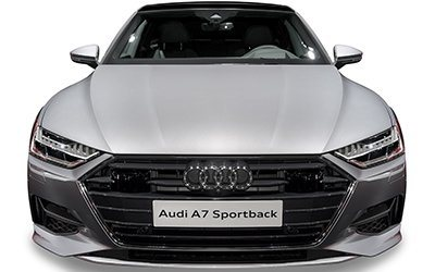 Audi A7 A7 Sportback  40 TDI S tronic (2020)