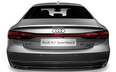 Audi A7 S7 Sportback Sportback S7 TDI 257kW quattro triptron. (2020)