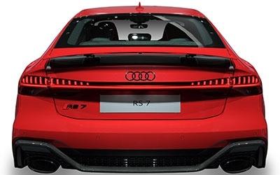 Audi A7 A7 RS 7 Sportback RS7 TFSI 441kW quattro tript. (2020)