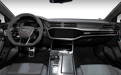 Audi A7 RS 7 Sportback RS7 TFSI 441kW quattro tript. (2021)