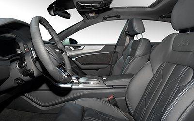 Audi A7 A7 Sportback  40 TDI 150kW S tronic (2021)