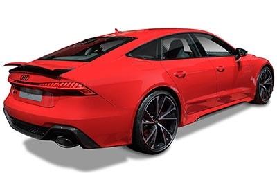 Audi A7 RS 7 Sportback Sportback RS7 TFSI 441kW quattro tiptron (2021)