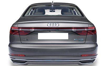 Audi A8 A8 S8  TFSI quattro tiptronic (2020)