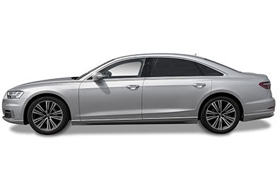 Audi A8 S8  TFSI quattro tiptronic (2021)