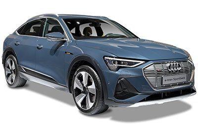 Audi e-tron Sportback e-tron Sportback 50 quattro (2020)