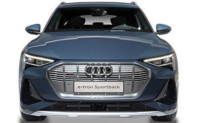 Audi e-tron Sportback e-tron Sportback 50 quattro (2021)