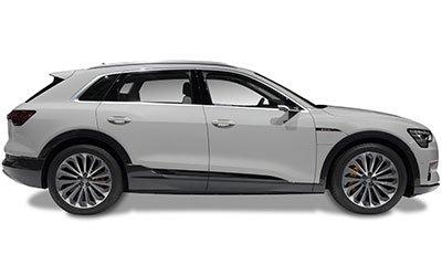 Audi e-tron e-tron 50 quattro (2021)