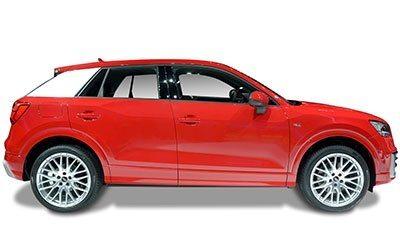 Audi Q2 SQ2 S TFSI 221kW (300CV) quattro S tronic (2020)