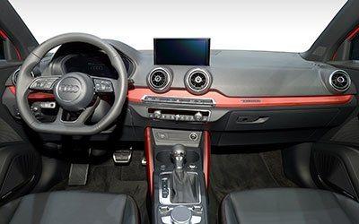 Audi Q2 Q2 Advanced 30 TDI 85kW (116CV) (2020)