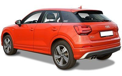 Audi Q2 Q2 Advanced 30 TDI 85kW (116CV) (2020)