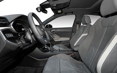 Audi Q3 Sportback RS Q3 Sportback  2.5 TFSI quattro (2021)